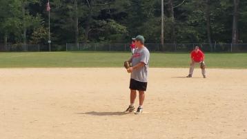 Matthew T. Aungst Memorial Softball Tournament, 2nd Day, West Penn Park, West Penn, 8-30-2015 (224)