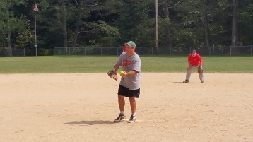 Matthew T. Aungst Memorial Softball Tournament, 2nd Day, West Penn Park, West Penn, 8-30-2015 (226)