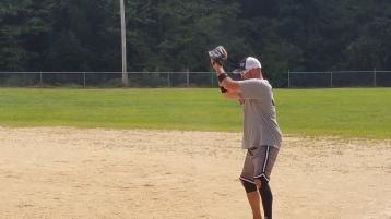 Matthew T. Aungst Memorial Softball Tournament, 2nd Day, West Penn Park, West Penn, 8-30-2015 (228)