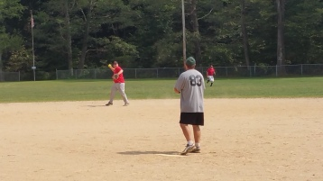 Matthew T. Aungst Memorial Softball Tournament, 2nd Day, West Penn Park, West Penn, 8-30-2015 (234)