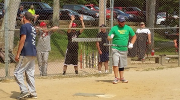 Matthew T. Aungst Memorial Softball Tournament, 2nd Day, West Penn Park, West Penn, 8-30-2015 (235)