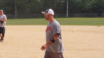 Matthew T. Aungst Memorial Softball Tournament, 2nd Day, West Penn Park, West Penn, 8-30-2015 (242)