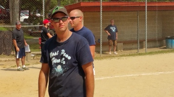 Matthew T. Aungst Memorial Softball Tournament, 2nd Day, West Penn Park, West Penn, 8-30-2015 (243)