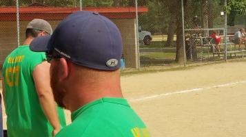 Matthew T. Aungst Memorial Softball Tournament, 2nd Day, West Penn Park, West Penn, 8-30-2015 (245)