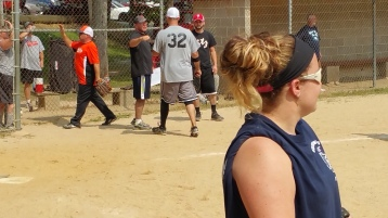 Matthew T. Aungst Memorial Softball Tournament, 2nd Day, West Penn Park, West Penn, 8-30-2015 (246)