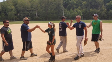 Matthew T. Aungst Memorial Softball Tournament, 2nd Day, West Penn Park, West Penn, 8-30-2015 (25)