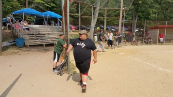 Matthew T. Aungst Memorial Softball Tournament, 2nd Day, West Penn Park, West Penn, 8-30-2015 (250)