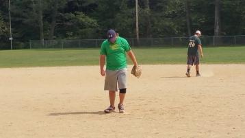 Matthew T. Aungst Memorial Softball Tournament, 2nd Day, West Penn Park, West Penn, 8-30-2015 (252)