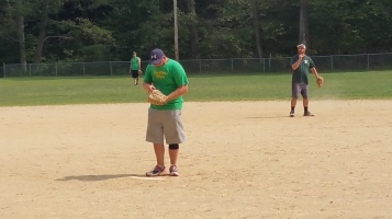 Matthew T. Aungst Memorial Softball Tournament, 2nd Day, West Penn Park, West Penn, 8-30-2015 (253)
