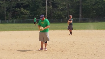 Matthew T. Aungst Memorial Softball Tournament, 2nd Day, West Penn Park, West Penn, 8-30-2015 (254)