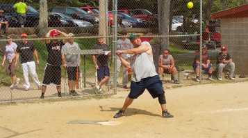 Matthew T. Aungst Memorial Softball Tournament, 2nd Day, West Penn Park, West Penn, 8-30-2015 (255)