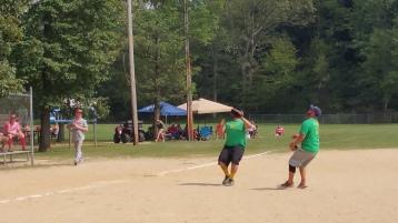 Matthew T. Aungst Memorial Softball Tournament, 2nd Day, West Penn Park, West Penn, 8-30-2015 (256)