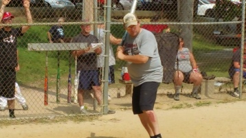 Matthew T. Aungst Memorial Softball Tournament, 2nd Day, West Penn Park, West Penn, 8-30-2015 (258)