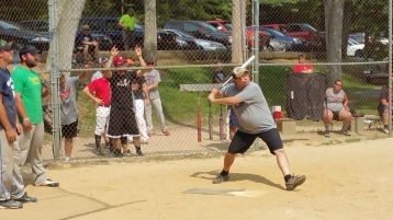 Matthew T. Aungst Memorial Softball Tournament, 2nd Day, West Penn Park, West Penn, 8-30-2015 (260)