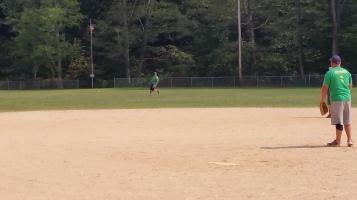 Matthew T. Aungst Memorial Softball Tournament, 2nd Day, West Penn Park, West Penn, 8-30-2015 (261)