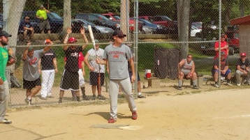 Matthew T. Aungst Memorial Softball Tournament, 2nd Day, West Penn Park, West Penn, 8-30-2015 (264)