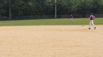 Matthew T. Aungst Memorial Softball Tournament, 2nd Day, West Penn Park, West Penn, 8-30-2015 (268)