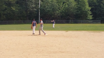 Matthew T. Aungst Memorial Softball Tournament, 2nd Day, West Penn Park, West Penn, 8-30-2015 (269)