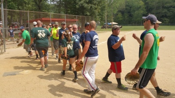 Matthew T. Aungst Memorial Softball Tournament, 2nd Day, West Penn Park, West Penn, 8-30-2015 (27)