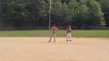 Matthew T. Aungst Memorial Softball Tournament, 2nd Day, West Penn Park, West Penn, 8-30-2015 (272)