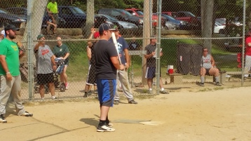 Matthew T. Aungst Memorial Softball Tournament, 2nd Day, West Penn Park, West Penn, 8-30-2015 (274)