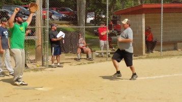Matthew T. Aungst Memorial Softball Tournament, 2nd Day, West Penn Park, West Penn, 8-30-2015 (278)