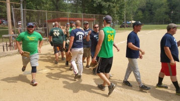 Matthew T. Aungst Memorial Softball Tournament, 2nd Day, West Penn Park, West Penn, 8-30-2015 (28)