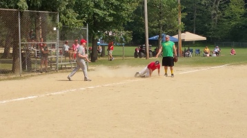 Matthew T. Aungst Memorial Softball Tournament, 2nd Day, West Penn Park, West Penn, 8-30-2015 (282)