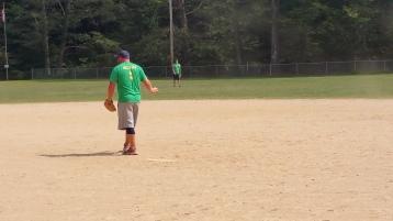 Matthew T. Aungst Memorial Softball Tournament, 2nd Day, West Penn Park, West Penn, 8-30-2015 (284)