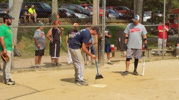 Matthew T. Aungst Memorial Softball Tournament, 2nd Day, West Penn Park, West Penn, 8-30-2015 (287)