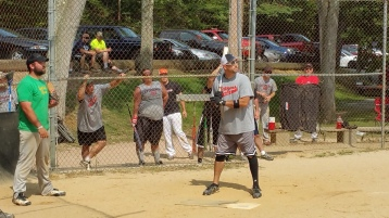 Matthew T. Aungst Memorial Softball Tournament, 2nd Day, West Penn Park, West Penn, 8-30-2015 (290)