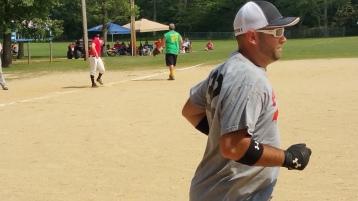 Matthew T. Aungst Memorial Softball Tournament, 2nd Day, West Penn Park, West Penn, 8-30-2015 (292)