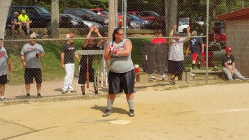 Matthew T. Aungst Memorial Softball Tournament, 2nd Day, West Penn Park, West Penn, 8-30-2015 (294)