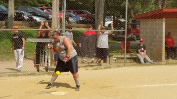 Matthew T. Aungst Memorial Softball Tournament, 2nd Day, West Penn Park, West Penn, 8-30-2015 (296)