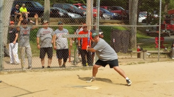 Matthew T. Aungst Memorial Softball Tournament, 2nd Day, West Penn Park, West Penn, 8-30-2015 (305)