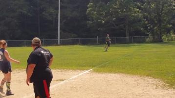 Matthew T. Aungst Memorial Softball Tournament, 2nd Day, West Penn Park, West Penn, 8-30-2015 (306)