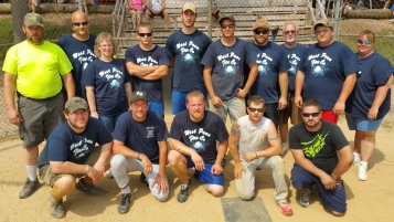 Matthew T. Aungst Memorial Softball Tournament, 2nd Day, West Penn Park, West Penn, 8-30-2015 (31)