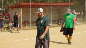 Matthew T. Aungst Memorial Softball Tournament, 2nd Day, West Penn Park, West Penn, 8-30-2015 (322)