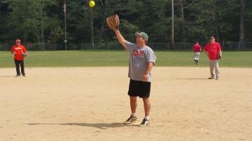 Matthew T. Aungst Memorial Softball Tournament, 2nd Day, West Penn Park, West Penn, 8-30-2015 (328)