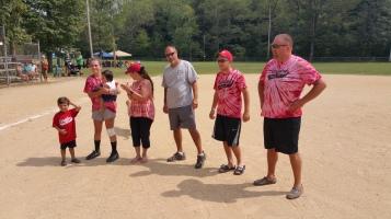 Matthew T. Aungst Memorial Softball Tournament, 2nd Day, West Penn Park, West Penn, 8-30-2015 (33)