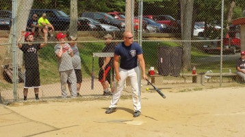 Matthew T. Aungst Memorial Softball Tournament, 2nd Day, West Penn Park, West Penn, 8-30-2015 (330)