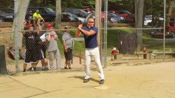 Matthew T. Aungst Memorial Softball Tournament, 2nd Day, West Penn Park, West Penn, 8-30-2015 (331)