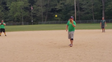 Matthew T. Aungst Memorial Softball Tournament, 2nd Day, West Penn Park, West Penn, 8-30-2015 (333)