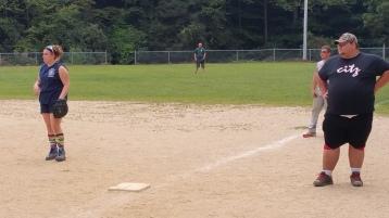 Matthew T. Aungst Memorial Softball Tournament, 2nd Day, West Penn Park, West Penn, 8-30-2015 (334)