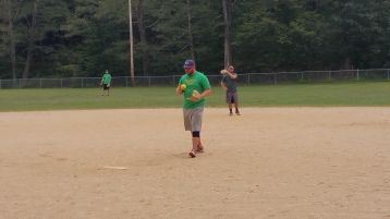 Matthew T. Aungst Memorial Softball Tournament, 2nd Day, West Penn Park, West Penn, 8-30-2015 (338)