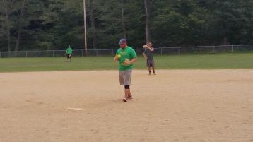 Matthew T. Aungst Memorial Softball Tournament, 2nd Day, West Penn Park, West Penn, 8-30-2015 (338)