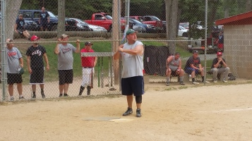 Matthew T. Aungst Memorial Softball Tournament, 2nd Day, West Penn Park, West Penn, 8-30-2015 (339)