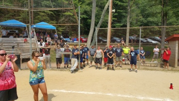 Matthew T. Aungst Memorial Softball Tournament, 2nd Day, West Penn Park, West Penn, 8-30-2015 (34)