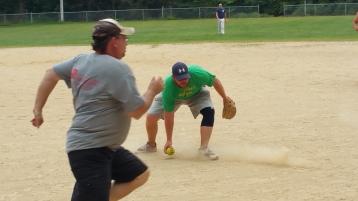 Matthew T. Aungst Memorial Softball Tournament, 2nd Day, West Penn Park, West Penn, 8-30-2015 (344)