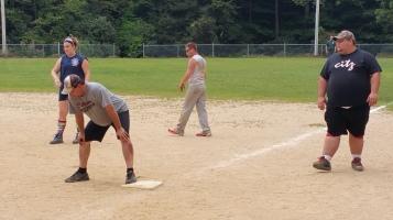 Matthew T. Aungst Memorial Softball Tournament, 2nd Day, West Penn Park, West Penn, 8-30-2015 (349)